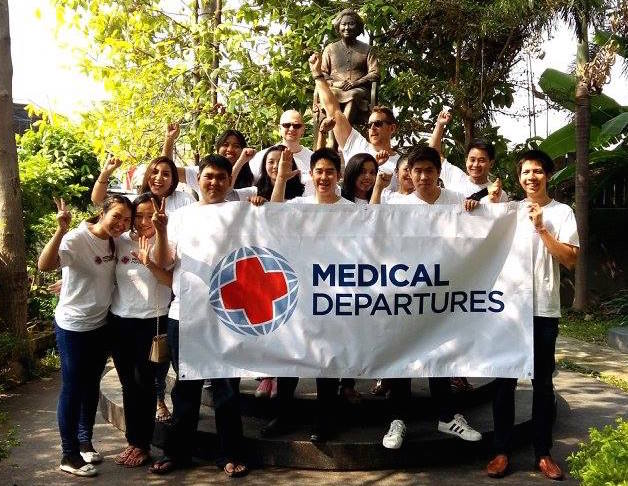 Medical Departures Team - Child Care Foundation